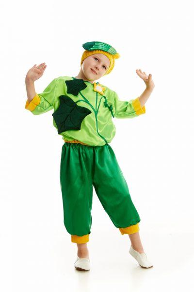 «Огурец» карнавальный костюм для мальчика