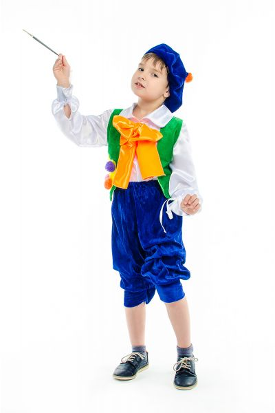 «Художник» карнавальный костюм для мальчика