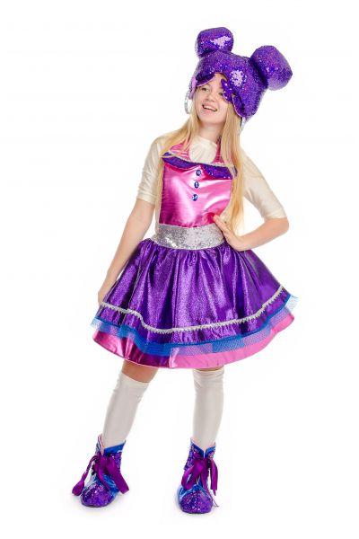 Кукла LOL «Мария» карнавальный костюм для аниматоров