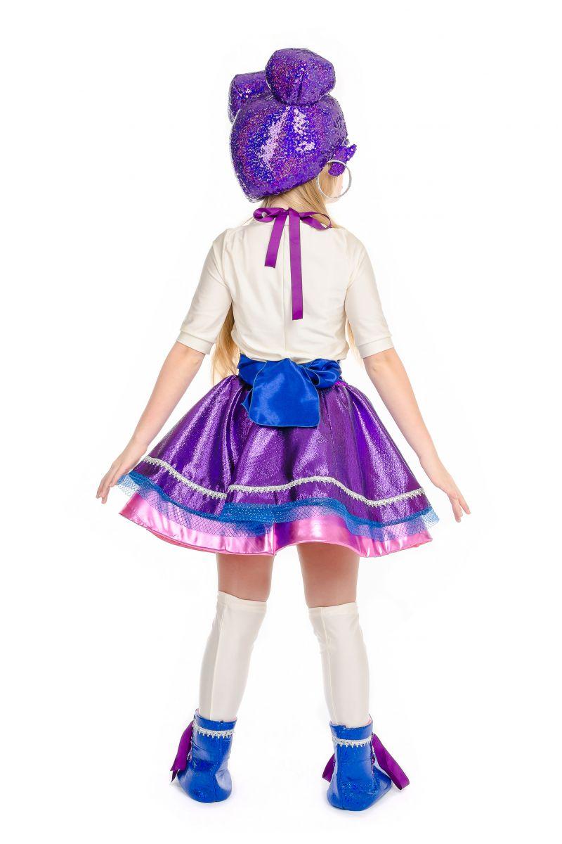 Масочка - Кукла LOL «Мария» карнавальный костюм для аниматоров / фото №2218