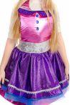 Кукла LOL «Мария» карнавальный костюм для аниматоров - 2220