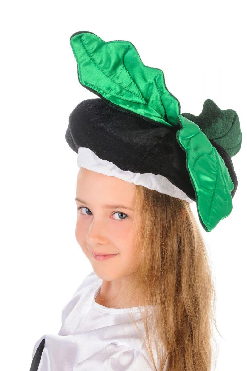 Масочка - «Редька» карнавальный костюм для девочки / фото №224