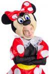 Минни Маус «Minnie Mouse» карнавальный костюм для аниматоров - 2247
