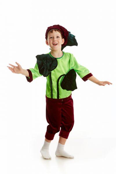 «Бурячок» карнавальный костюм для мальчика