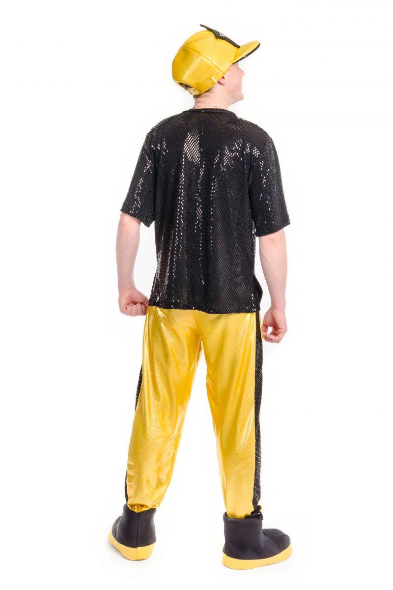 Масочка - Костюм LOL «ЛОЛ Бой (LoL Boy)» карнавальный костюм для аниматоров / фото №2251