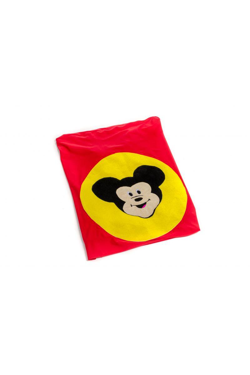 Масочка - Игровой коврик «Микки и Минни Маус» реквизит для аниматоров / фото №2258