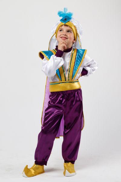 Костюм Принц «Аладдин» карнавальный костюм для мальчика