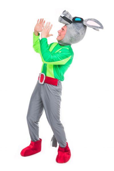 Костюм Осел «Бременские музыканты» карнавальный костюм для аниматора