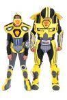 Чарли Бамблби «Трансформеры» карнавальный костюм для аниматора - 2413