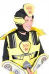 Бамблби «Трансформеры» карнавальный костюм для аниматора - 2424