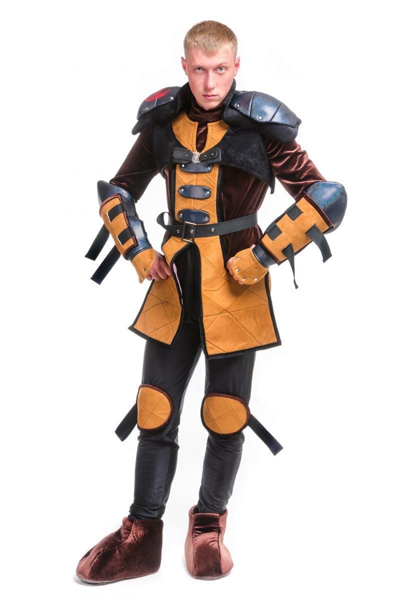 Масочка - Иккинг «Викинг» карнавальный костюм для аниматора / фото №2453