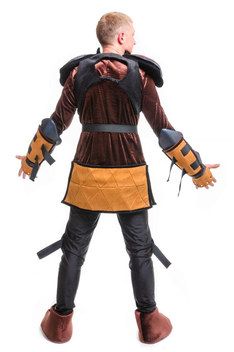 Масочка - Иккинг «Викинг» карнавальный костюм для аниматора / фото №2456