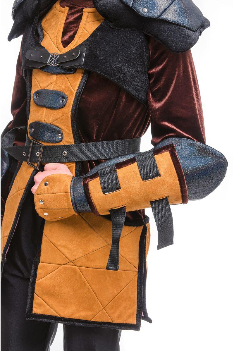 Масочка - Иккинг «Викинг» карнавальный костюм для аниматора / фото №2462