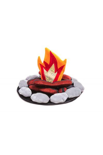 Костёр «Дыхание дракона» карнавальный реквизит для аниматоров