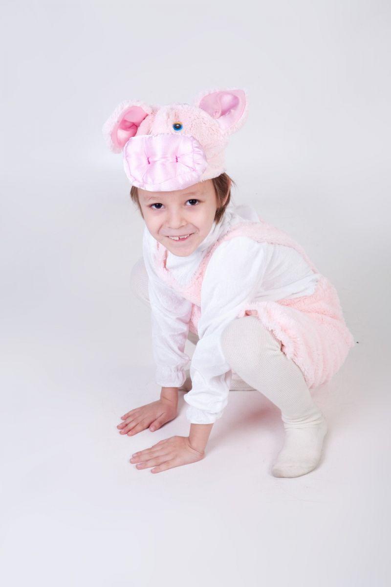«Поросенок» карнавальный костюм для мальчика