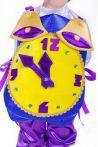 «Часы праздничные» карнавальный костюм для мальчика - 2577