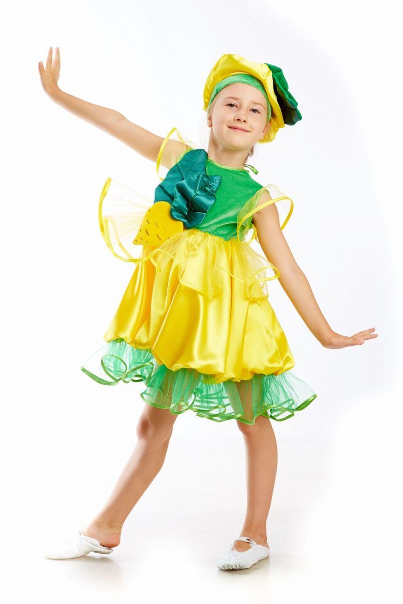 «Репка» карнавальный костюм для девочки