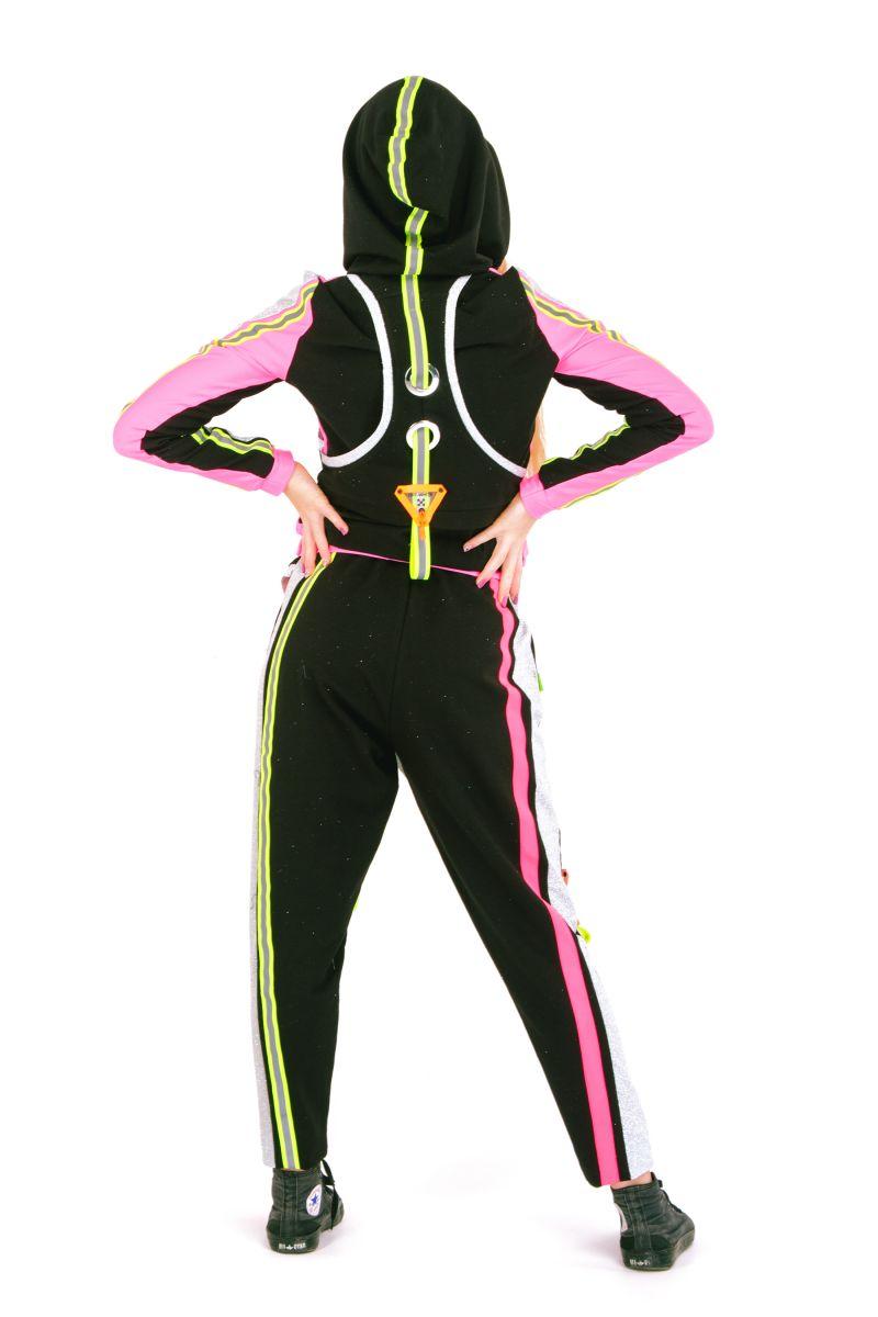 Масочка - «Блогерка» карнавальный костюм для аниматора / фото №2666