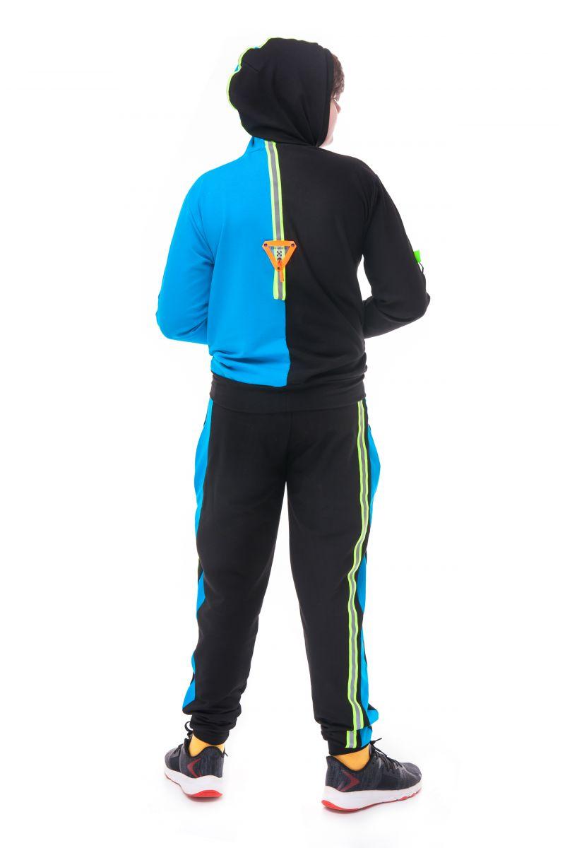 Масочка - «Блогер» карнавальный костюм для детей / фото №2715