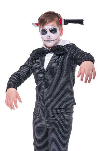 «Мертвый жених» карнавальный костюм для мальчика