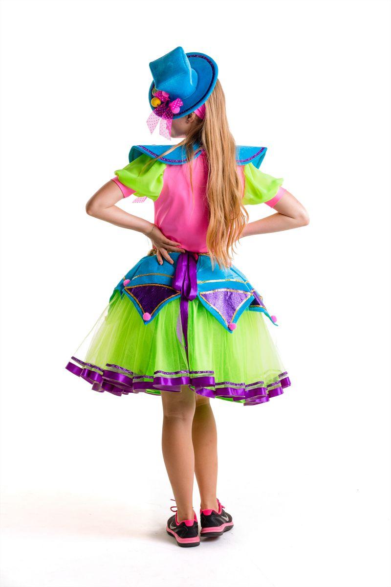 Масочка - Конфетка «Сладкая парочка» карнавальный костюм для аниматоров / фото №2788