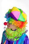 «Клоун» карнавальный костюм для аниматоров - 2796