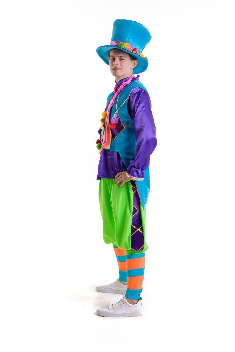 Масочка - Мальчик «Сладкая парочка» карнавальный костюм для взрослых / фото №2803