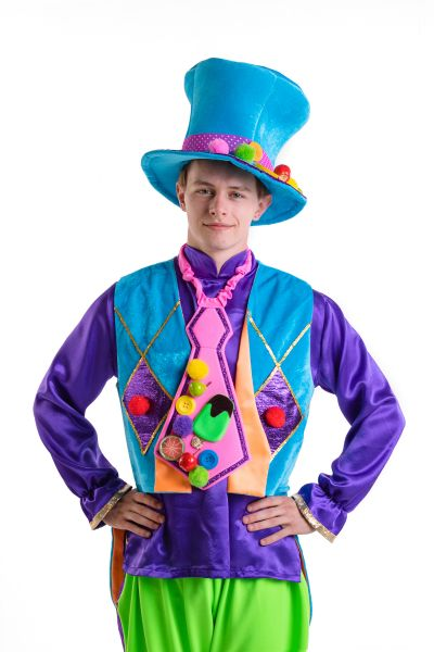 Мальчик «Сладкая парочка» карнавальный костюм для взрослых
