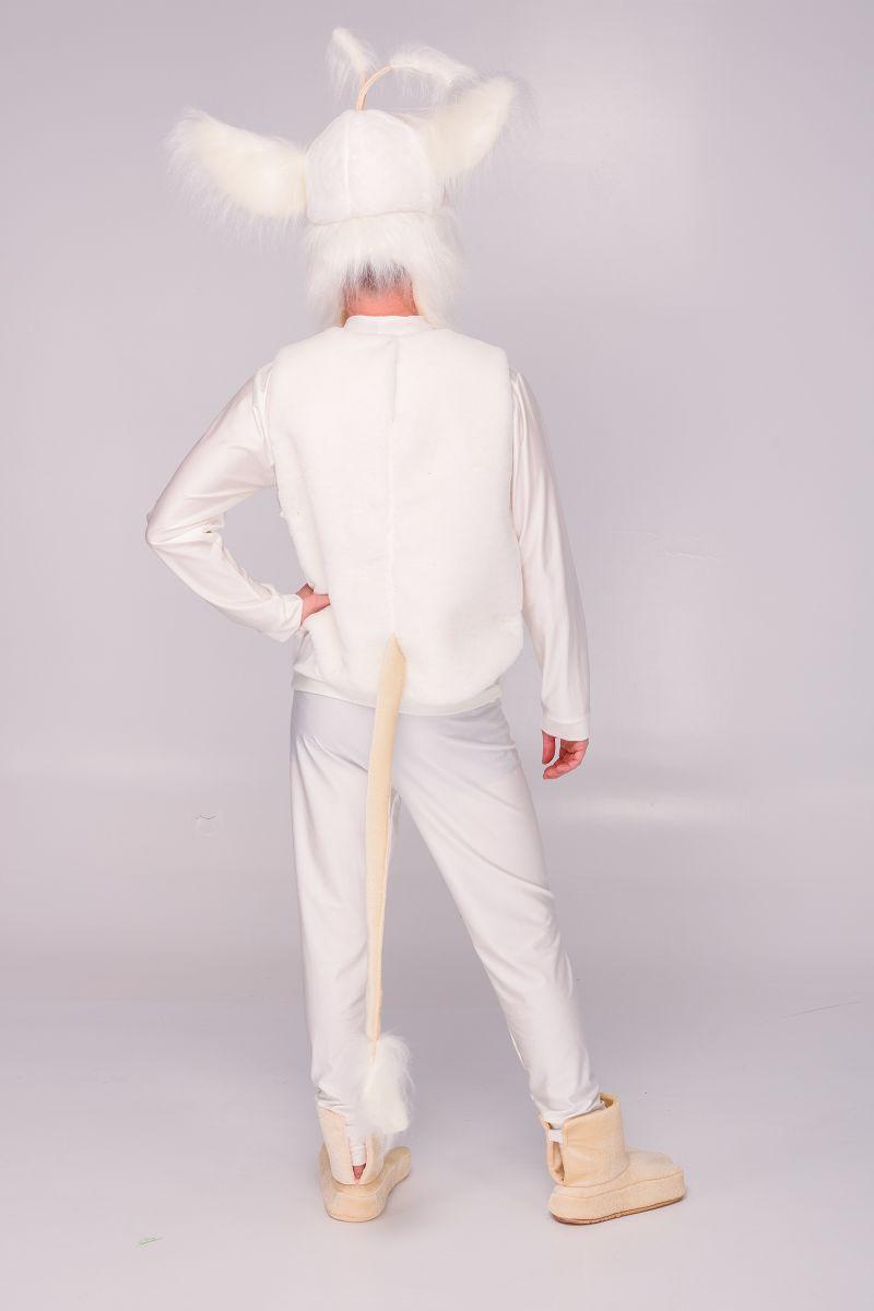 Масочка - Домовёнок «Буба» карнавальный костюм для аниматоров / фото №2809