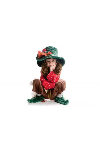 «Леший» карнавальный костюм для мальчика