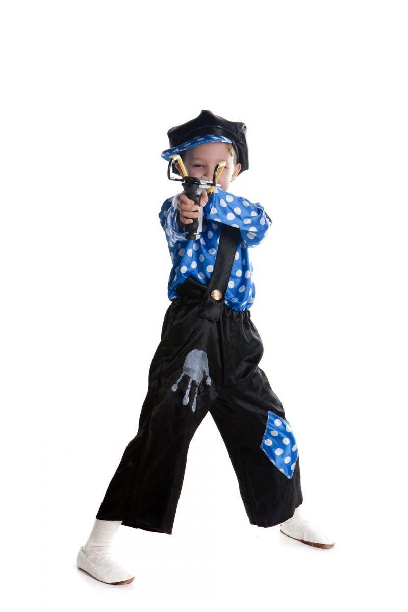 «Хулиган» карнавальный костюм для мальчика