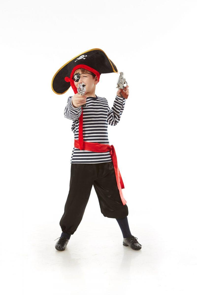 «Пиратик» карнавальный костюм для мальчика