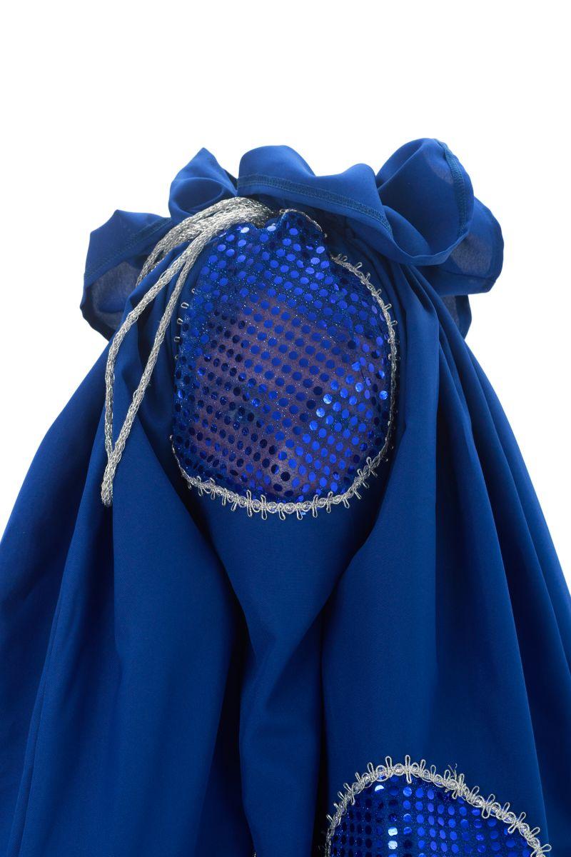 Масочка - «Мешок с подарками» карнавальный реквизит для аниматоров / фото №2898