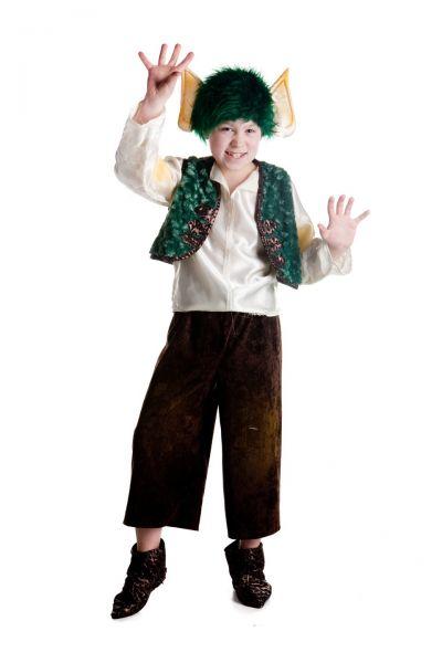 «Гоблин» карнавальный костюм для мальчика