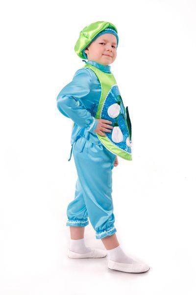 «Подснежник» карнавальный костюм для мальчика