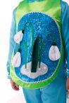 «Подснежник» карнавальный костюм для мальчика - 2989