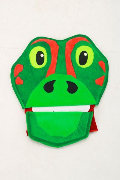 «Дракончик» карнавальный костюм для аниматоров