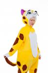 «Леопард Лео» карнавальный реквизит для аниматоров - 3056