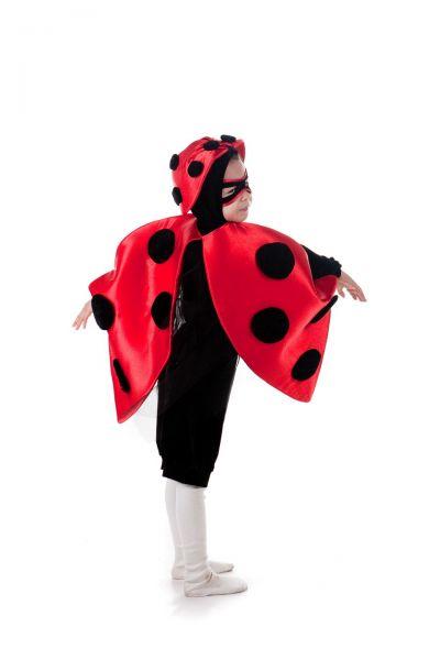 «Божья коровка мальчик» карнавальный костюм для мальчика