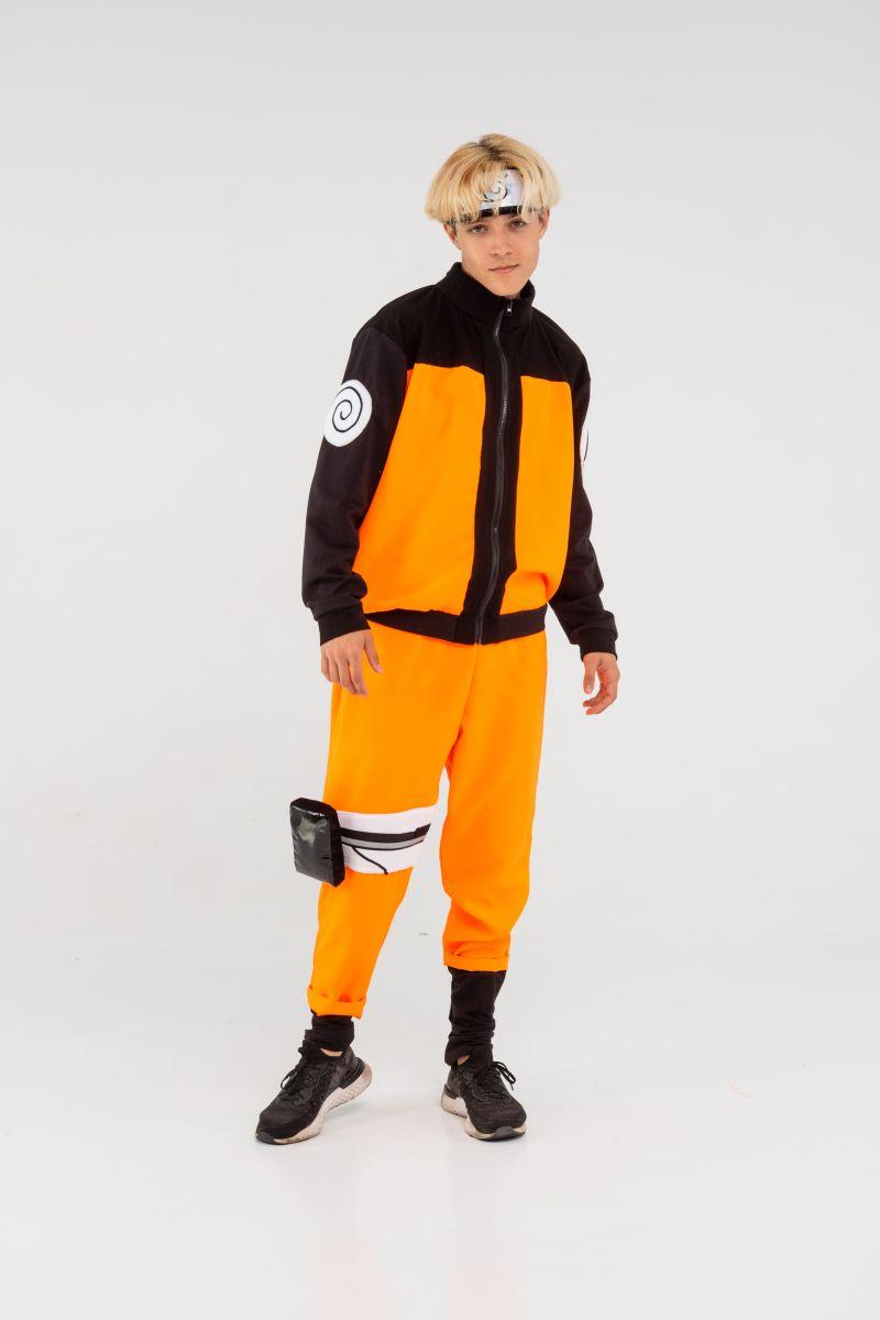 Масочка - Наруто «Naruto» карнавальный костюм для аниматора / фото №3219