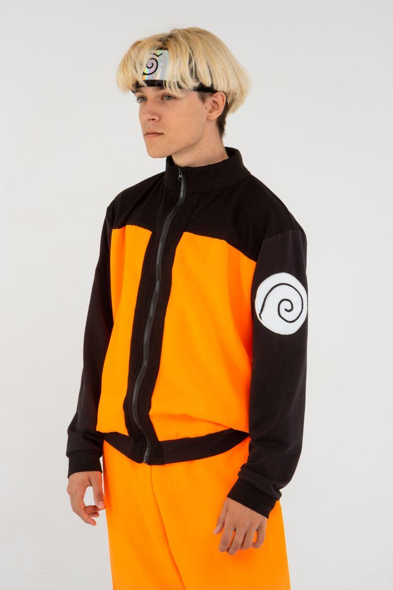 Масочка - Наруто «Naruto» карнавальный костюм для аниматора / фото №3222