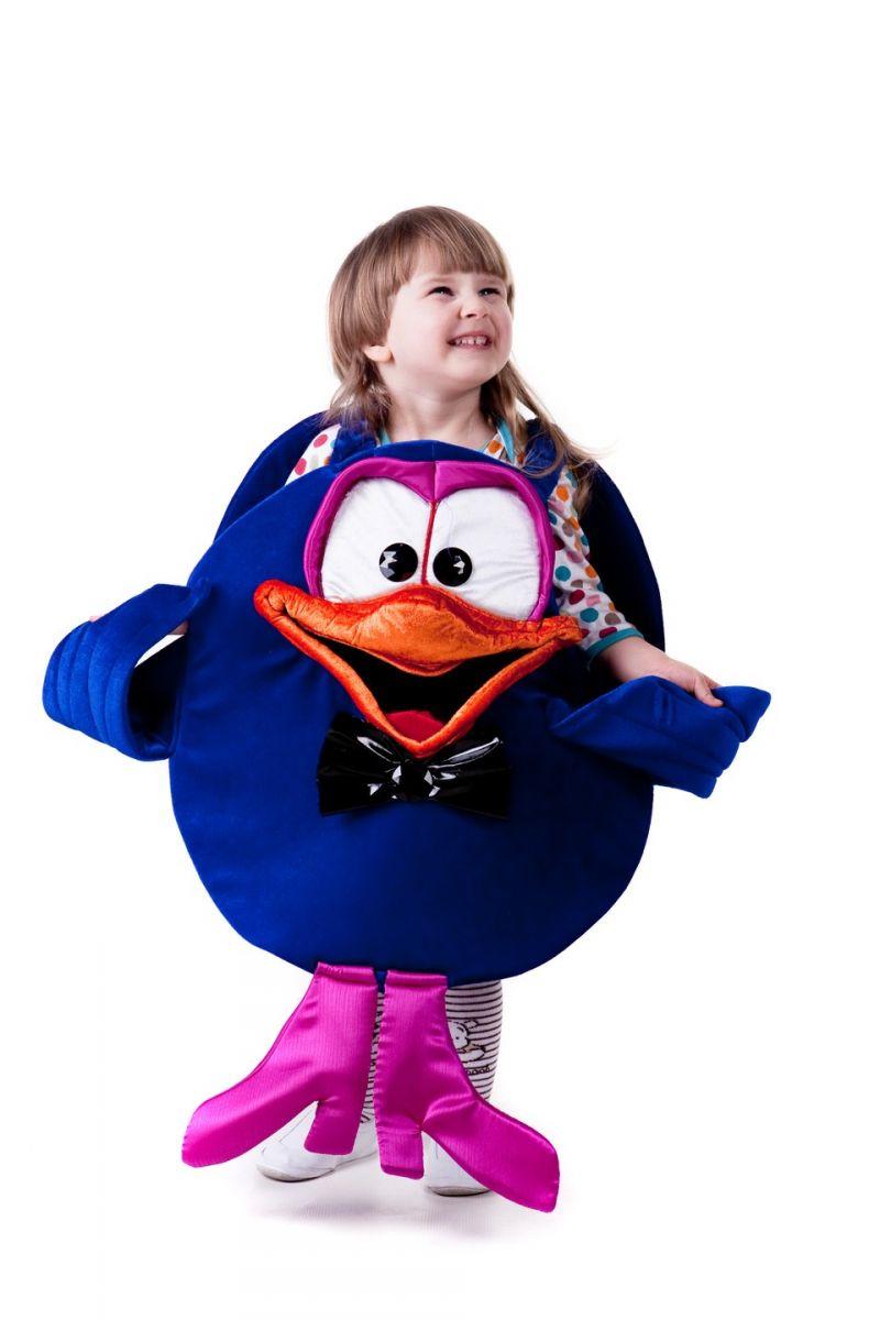 Кар-Карыч «Смешарики» карнавальный костюм для мальчика