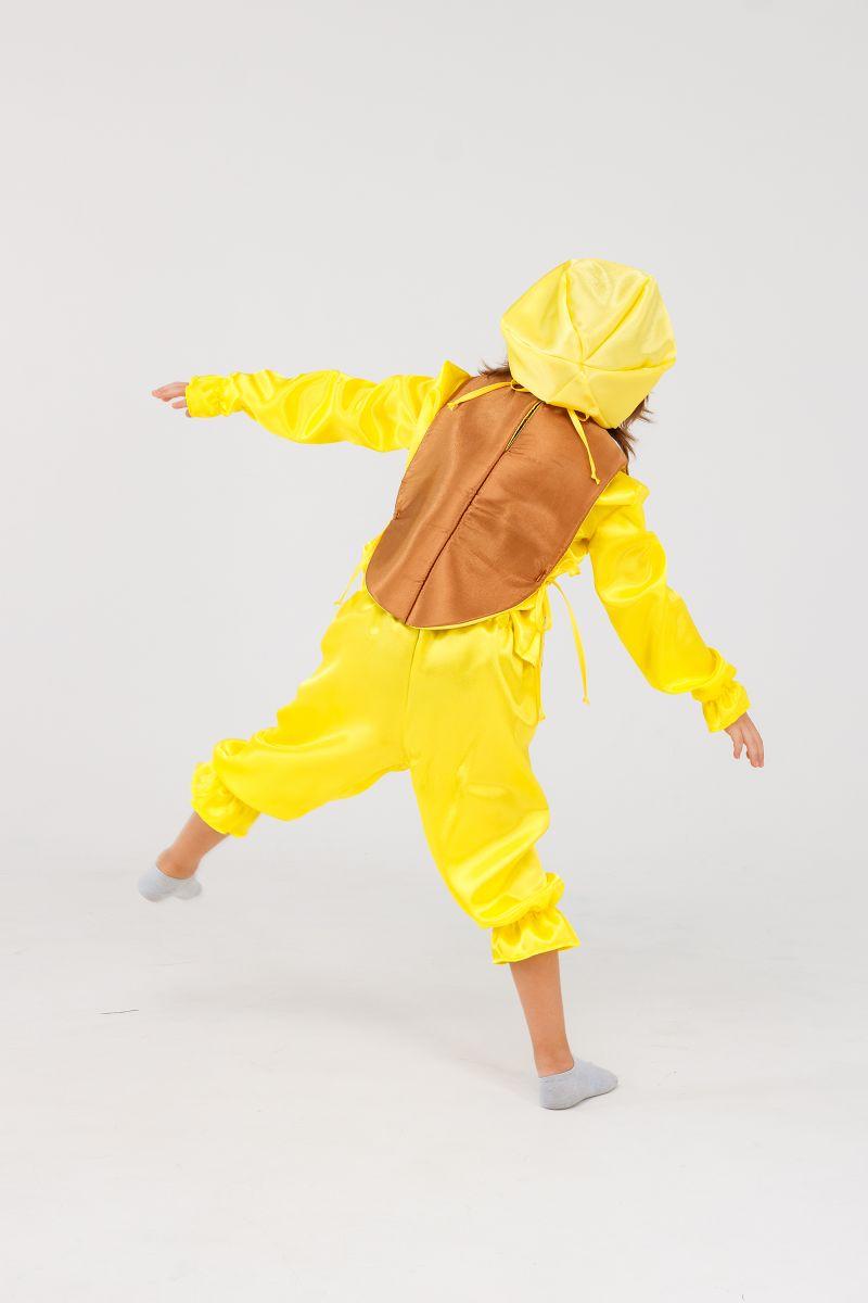 Масочка - «Киндер» карнавальный костюм для детей / фото №3283