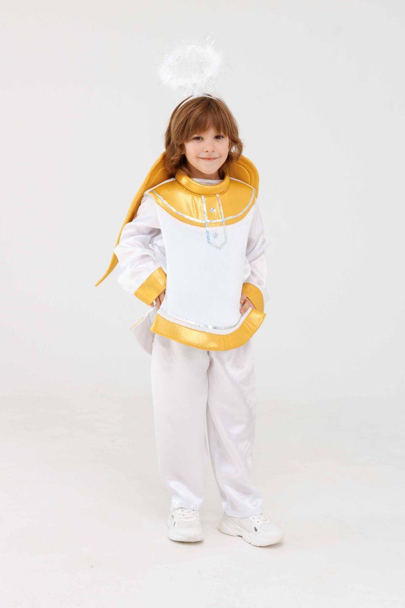 «Ангел» карнавальный костюм для мальчика