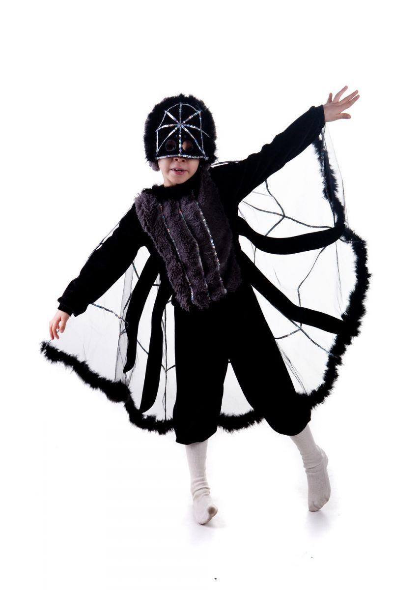 «Паучок» карнавальный костюм для мальчика