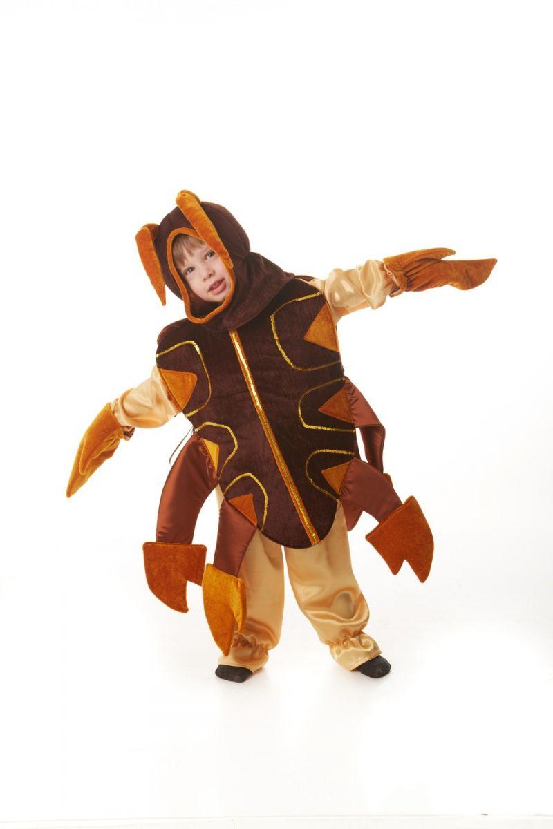 «Таракан» карнавальный костюм для мальчика