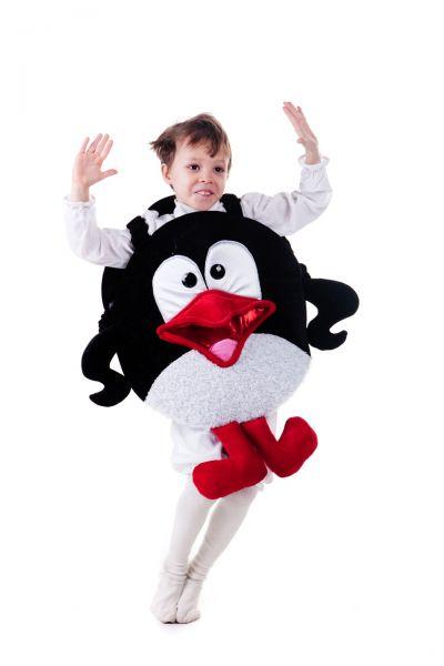Пин «Смешарики» карнавальный костюм для мальчика