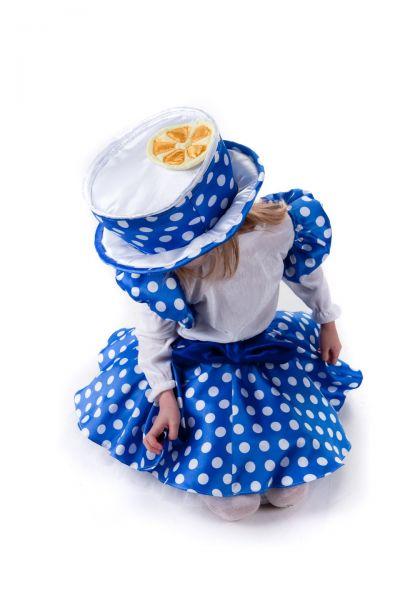«Чашка» карнавальный костюм для девочки