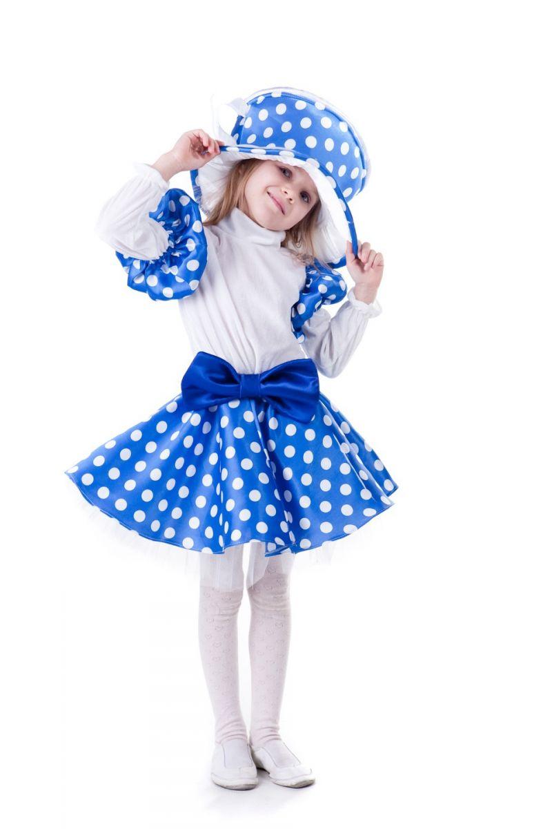 Масочка - «Чашка» карнавальный костюм для девочки / фото №346