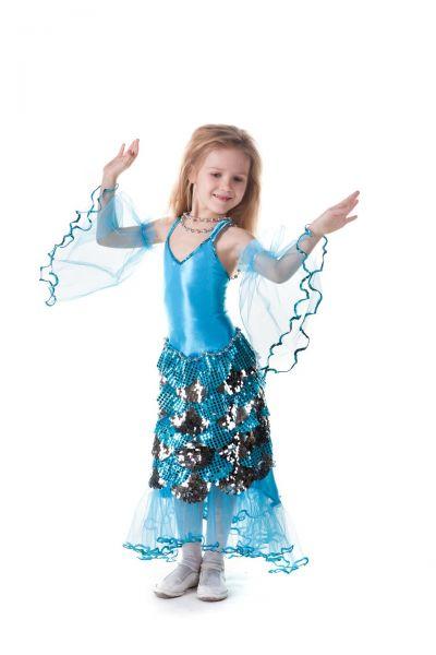 «Русалочка» карнавальный костюм для девочки